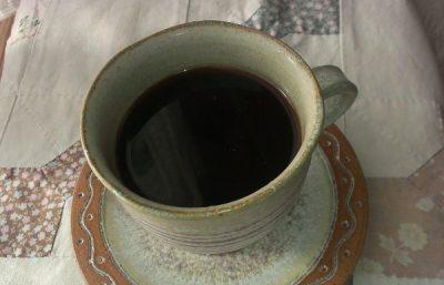 イニックコーヒーを飲んでみた