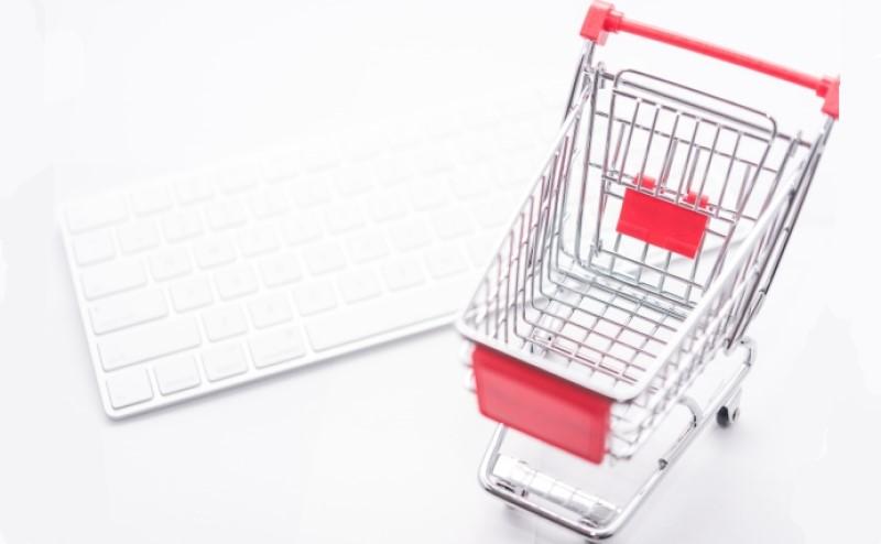 ネットで買い物